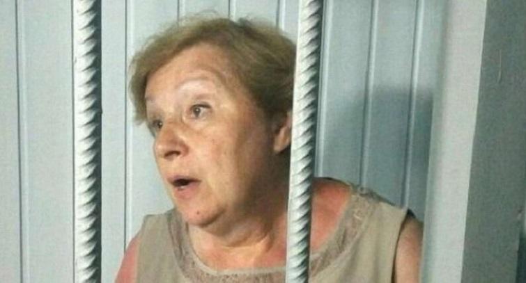 Коммунистка из Харькова, обвиняемая в сепаратизме, победила в Европейском суде по правам человека