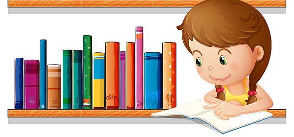 электронная книга с картинками для детей