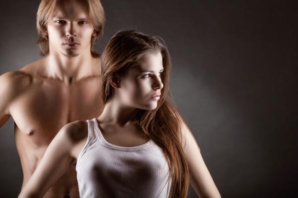 Оцените удовольствие секса