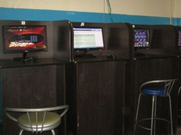 краматорск игровые автоматы