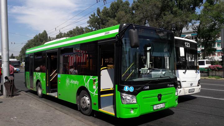автобусы на новое кладбище в краматорске