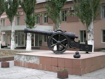 В Тольятти судебные приставы на время закрыли цементный завод